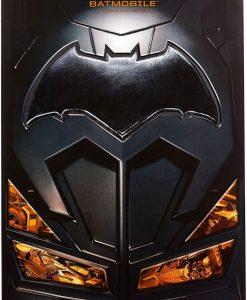 x_hwmvfrl54 DC Comics - Justice League Ultimate Batmobile RC 1/10 Vehicle & Figure 64 cm