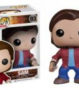 xfk3735 Supernatural Funko POP! Figura - Sam 10 cm