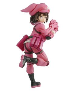 x_banp82418 Sword Art Online Alternative: Gun Gale Online Figura - Llenn 18 cm