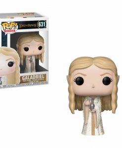 x_fk33253 Lord of the Rings Funko POP! figura - Galadriel 9 cm