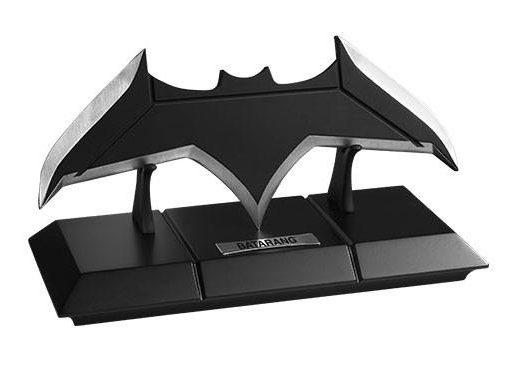 x_nob3200 DC Comics Justice League Replika - 1/1 Batarang