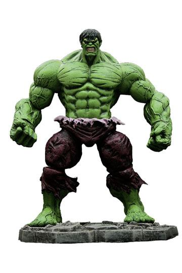 d_diam10826 Marvel Select Akciófigura - The Incredible Hulk 25 cm