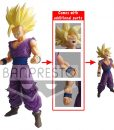 x_banp82429 Dragonball Super Legend Battle Figura – Super Saiyan Son Gohan 25 cm