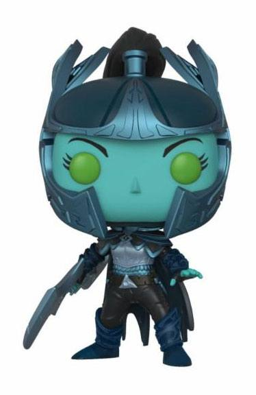 x_fk30628 Dota 2 Funko POP! Figura - Phantom Assassin 9 cm