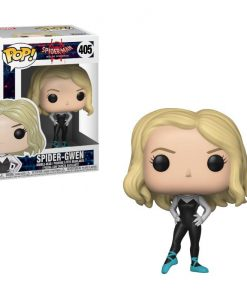 x_fk33981 Marvel Comics Spider-Man Animated Funko POP! Figura - Spider-Gwen 9 cm