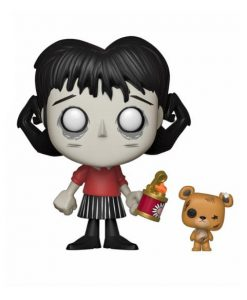 x_fk34691 Don't Starve Funko POP! Figura - Willow & Bernie 9 cm