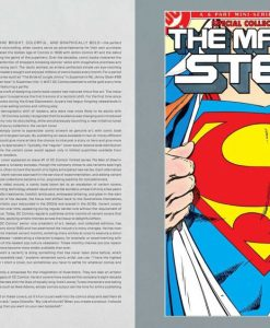 x_isc87832 DC Comics Art Book Variant Covers