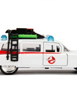 x_jada99748 Ghostbusters Diecast Model 1/32 - 1959 Cadillac Ecto-1