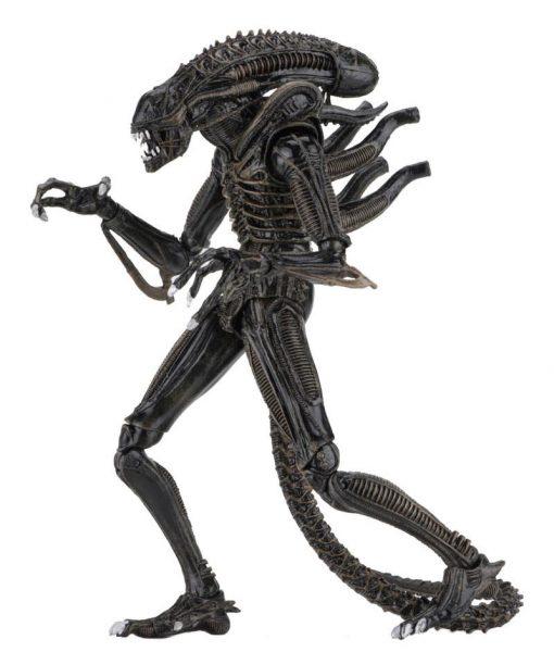 x_neca51644_c Alien Ultimate Warrior akciófigura Aliens 23 cm (barna)