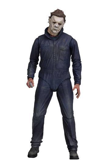 d_neca60687 x_neca60687 Halloween 2018 - Ultimate Michael Myers akciófigura 18 cm