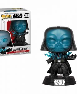 x_fk37527 Star Wars Funko POP! Figura - Electrocuted Vader