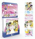 x_gye-csp0005 Sailor Moon Poháralátét 4db