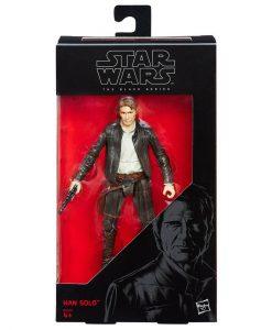 x_hasb3834eu45_c Star Wars Black Series Akciófigura - Han Solo (Episode VII) 15 cm