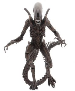 x_neca51651 Alien Resurrection akciófigura - Warrior Alien