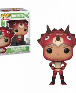x_fk36024 Fortnite Games Funko POP! figura - Tricera Ops 9 cm