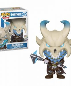 x_fk36975 Fortnite Games Funko POP! figura - Ragnarok 9 cm