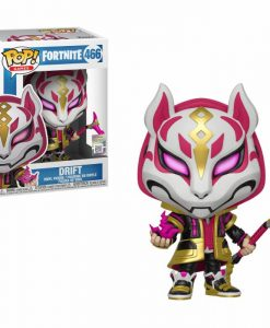 x_fk36976 Fortnite POP! Games Vinyl Figure Drift 9 cm