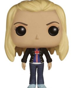 x_fk6207 Doctor Who Funko POP! figura - Rose Tyler 9 cm