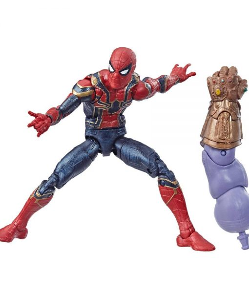 x_hase0857e481_a Marvel Legends Akciófigura - Iron Spider (Avengers: Infinity War)