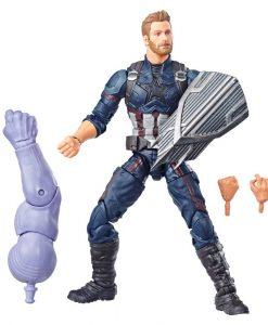 x_hase0857e481_c Marvel Legends Akciófigura - Captain America (Avengers: Infinity War)