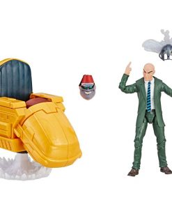 x_hase3498e480_d Marvel Legends Ultimate Akciófigura - Professor X with Hover Chair