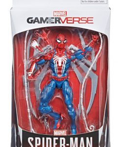 x_hase5072 Marvel Legends Akciófigura - Gamerverse 2019 Spider-Man 15 cm