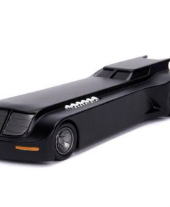 x_jada30915 Batman Diecast Model Metals 1/32 - Animated Series Batmobile