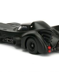 x_jada98226 Batman Diecast Model Metals 1/32 - 1989 Batmobile