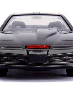 x_jada99799 Knight Rider Diecast Model 1/32 - 1982 Pontiac Firebird Knightrider KITT