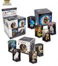 x_nob0481 Harry Potter / Fantastic Beasts Magical Creatures Mystery Cube Szobor 9 cm