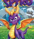 x_pp34352 Spyro the Dragon poszter - Reignited Trilogy 61 x 91 cm