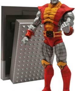 d_diam72255 Marvel Select akciófigura - Colossus 20 cm