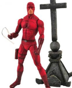 d_diammay091371 Marvel Select akciófigura - Daredevil 18 cm