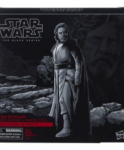 hr_hasc3196_a Star Wars Black Series Deluxe Akciófigura - Luke Skywalker Ahch-To Island 15 cm