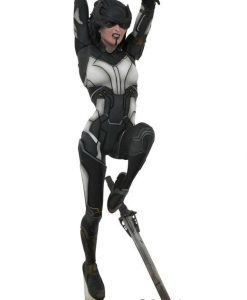 x_diamapr192536 Avengers: Infinity War Marvel Movie Gallery PVC Statue Proxima Midnight 28 cm