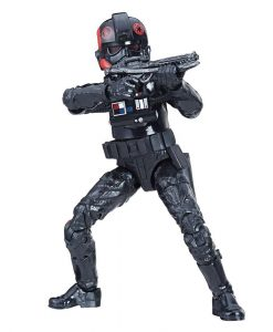 x_hase2260_a Star Wars Battlefront II Black Series Akciófigura - Inferno Squad Agent Exclusive 15 cm