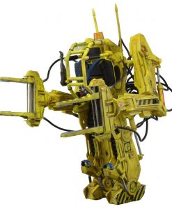 x_neca51416 Aliens Deluxe Vehicle Power Loader 28 cm