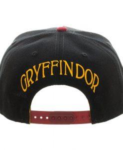 x_sb484lhpt Harry Potter - Gryffindor Snapback sapka