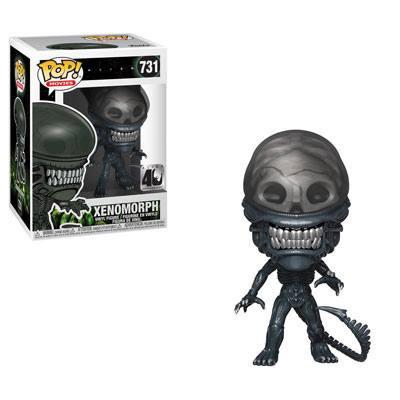 x_fk37743 Alien Funko POP! figura - Xenomorph