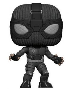 x_fk39208 Spider-Man: Far From Home POP! figura - Spider-Man (Stealth Suit) 9 cm