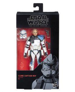 x_hasb3834eu0e_c Star Wars Black Series Akciófigura - Clone Captain Rex (The Clone Wars) 15 cm