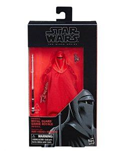 x_hasb3834eu0e_e Star Wars Black Series Akciófigura - Royal Guard (Episode VI) 15 cm