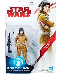x_hasc1531eu41_g Star Wars Akciófigura - Resistance Tech Rose (Episode VIII) 10 cm