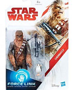 x_hasc1531eu41_i Star Wars Akciófigura - Chewbacca (Episode VIII) 10 cm