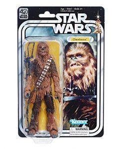 x_hasc1688eu41_c Star Wars Black Series 40th Anniversary Akciófigura - Chewbacca (Episode IV) 15 cmx_hasc1688eu41_c Star Wars Black Series 40th Anniversary Akciófigura - Chewbacca (Episode IV) 15 cm