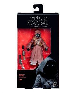 x_hase1229 Star Wars Black Series Akciófigura - Jawa (Episode IV) 11 cm