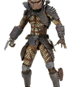 x_neca51549 Predator 2 Akciófigura - Ultimate City Hunter 18 cm
