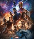 x_pp34481 Marvel Comics Avengers: Endgame poszter - The Ashes