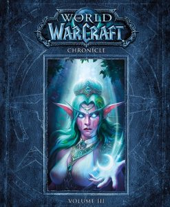 x_daho55847 World of Warcraft Art Book - Chronicle Volume 3