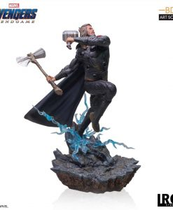 x_is89967 Avengers Endgame BDS Art Scale Szobor - 1/10 Thor 27 cm